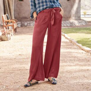 DRESSED UP COOL PANT