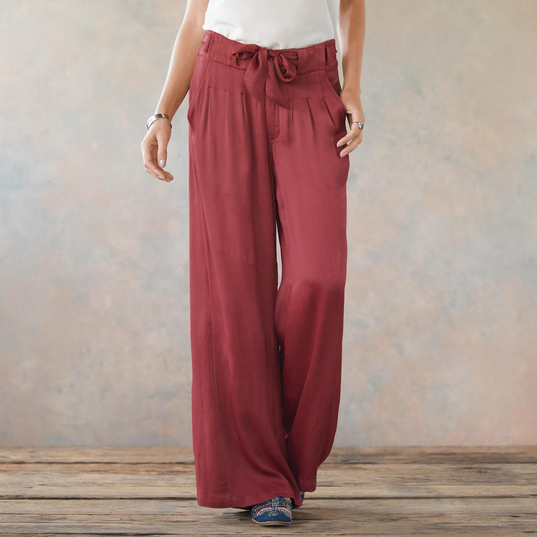 DRESSED UP COOL PANT PETITE: View 2