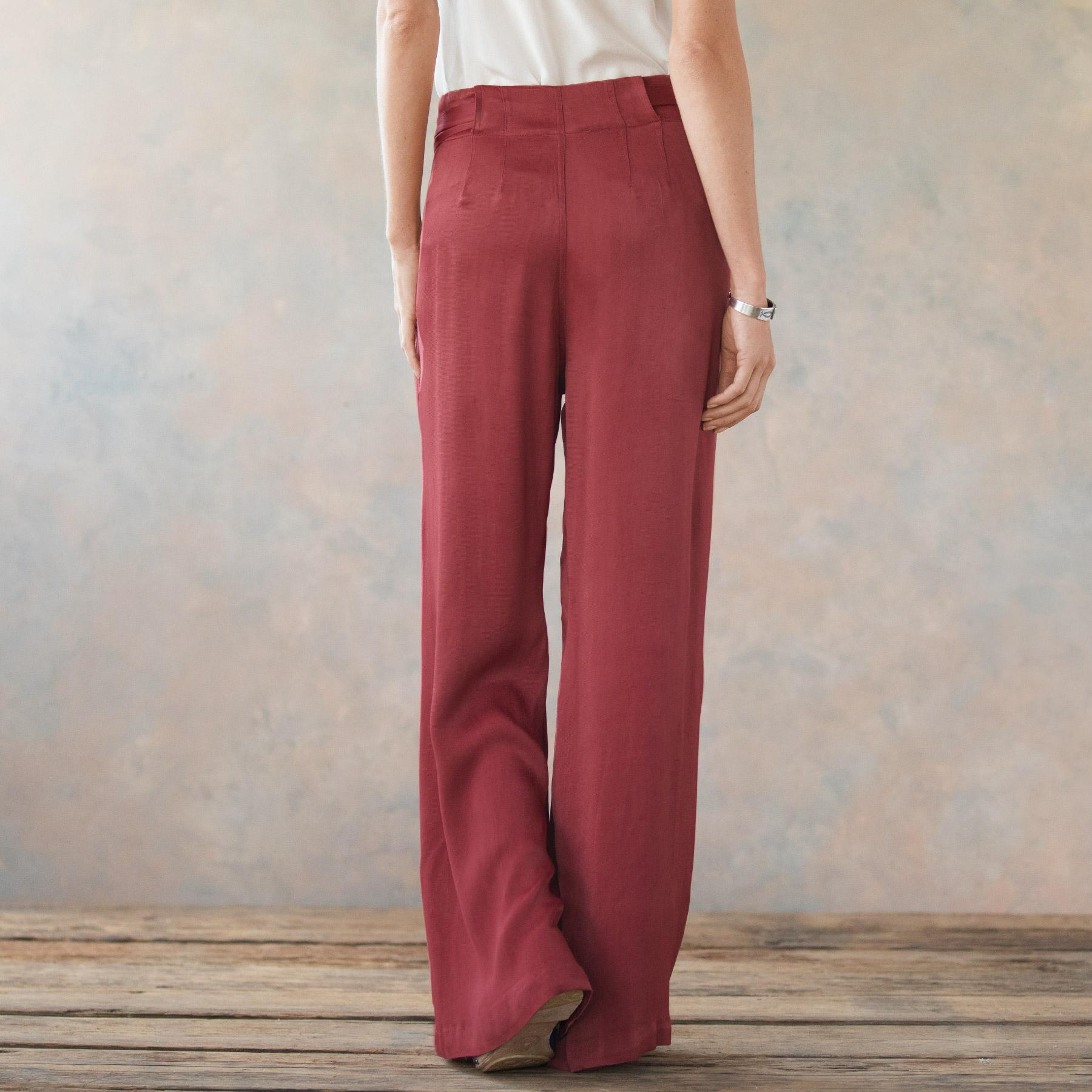 DRESSED UP COOL PANT PETITE: View 3