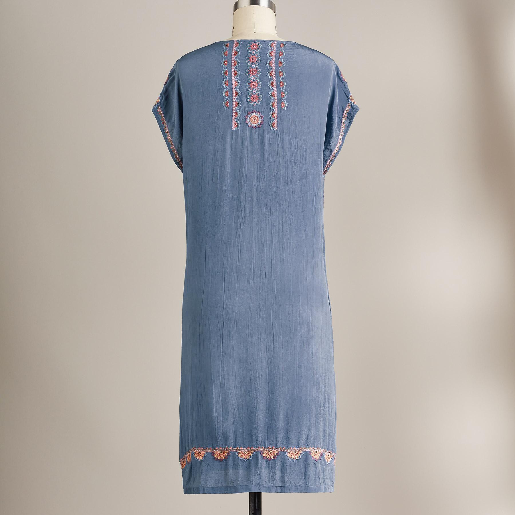 GARDEN MELODY DRESS: View 2