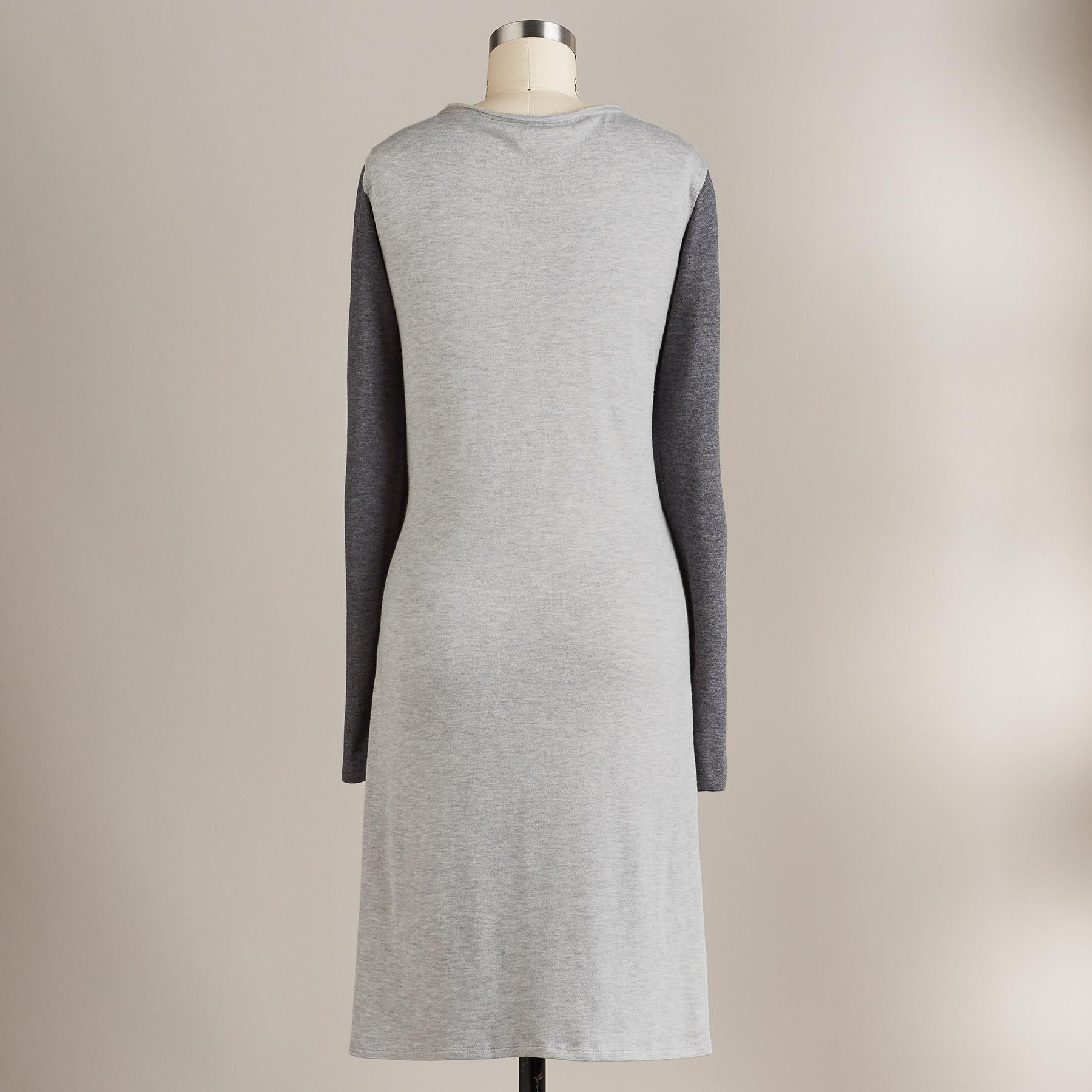 TONAL DELIGHT DRESS: View 3