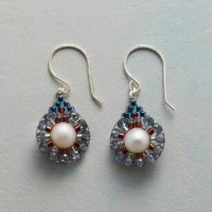 TEA FOR TWO EARRINGS