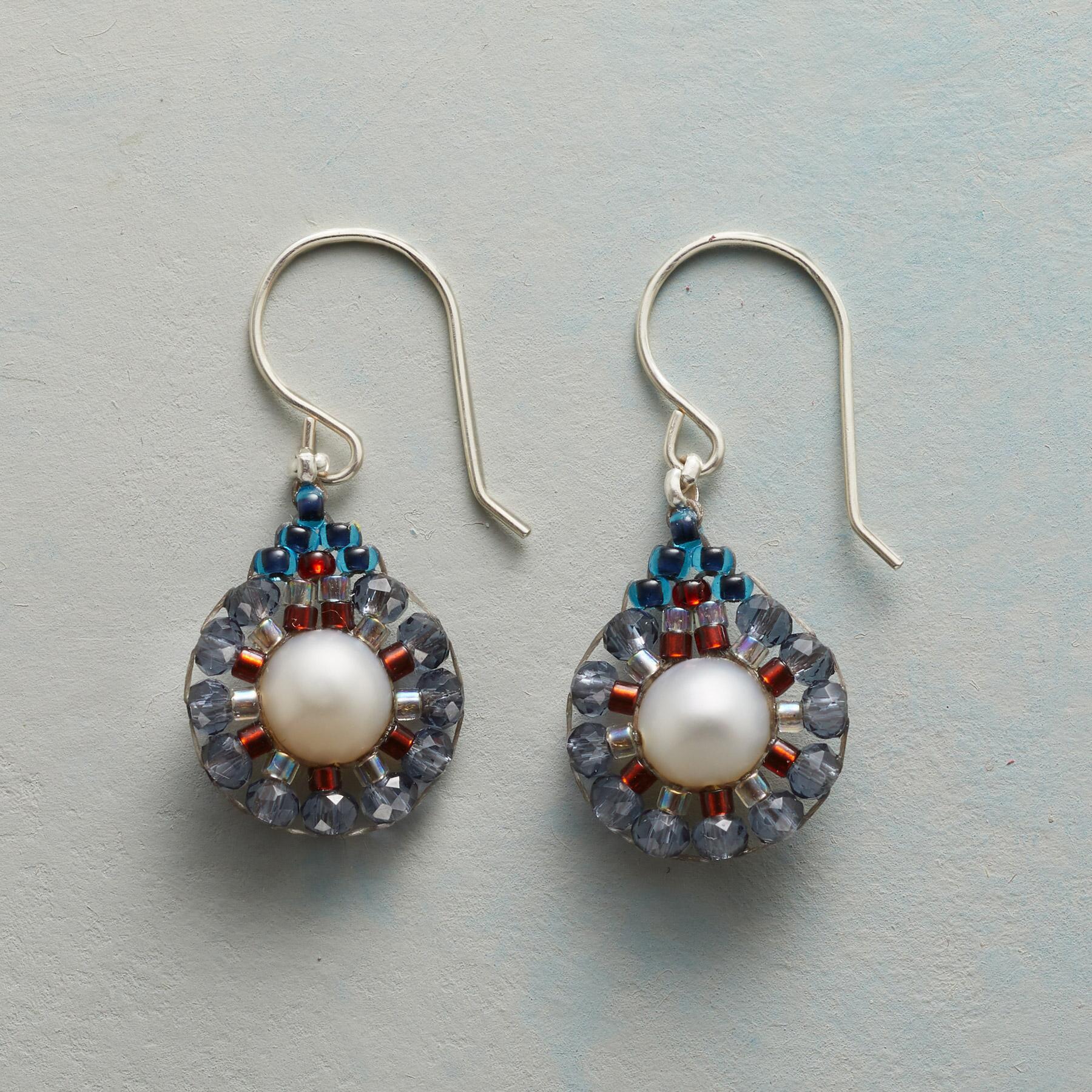 TEA FOR TWO EARRINGS: View 1