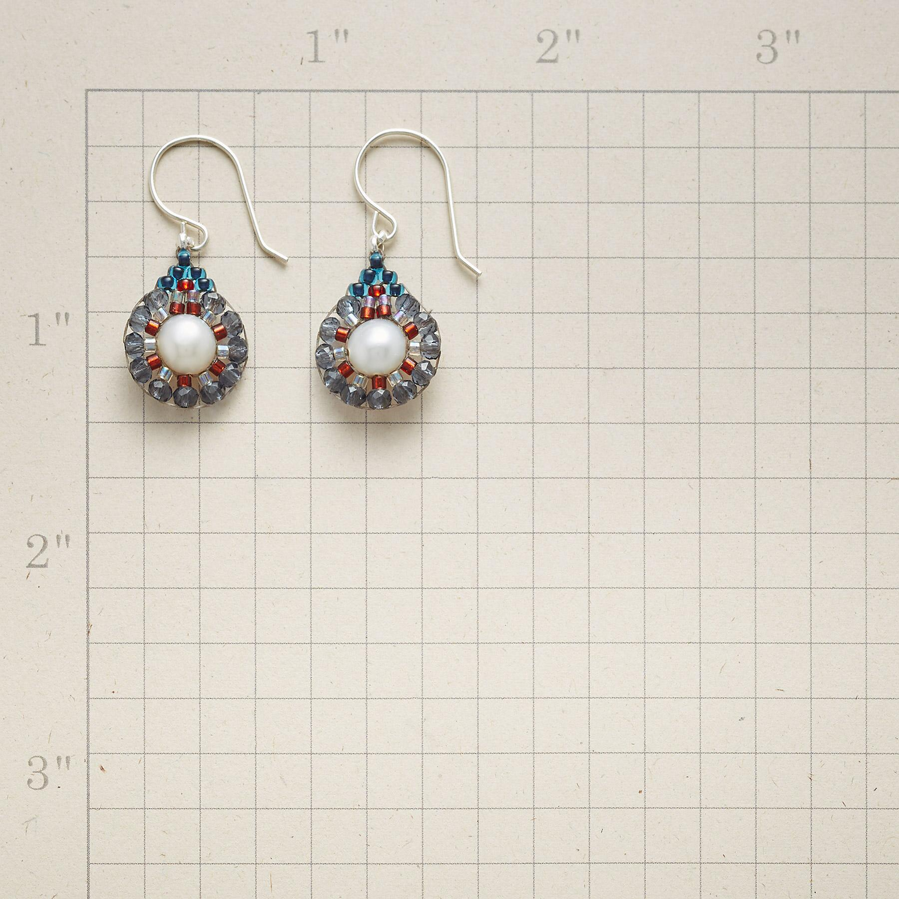 TEA FOR TWO EARRINGS: View 2