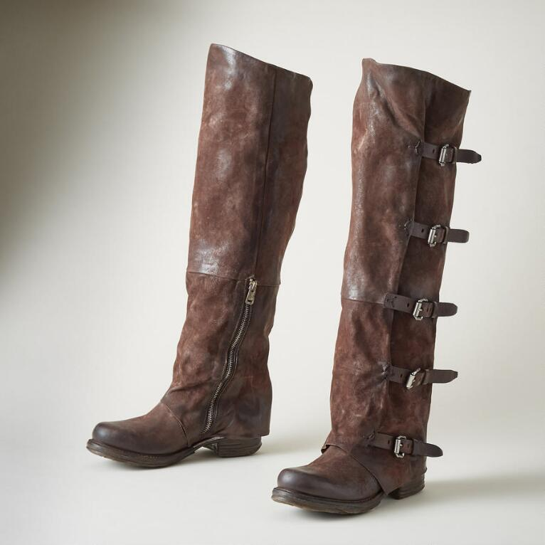 ROAD SONG BOOTS