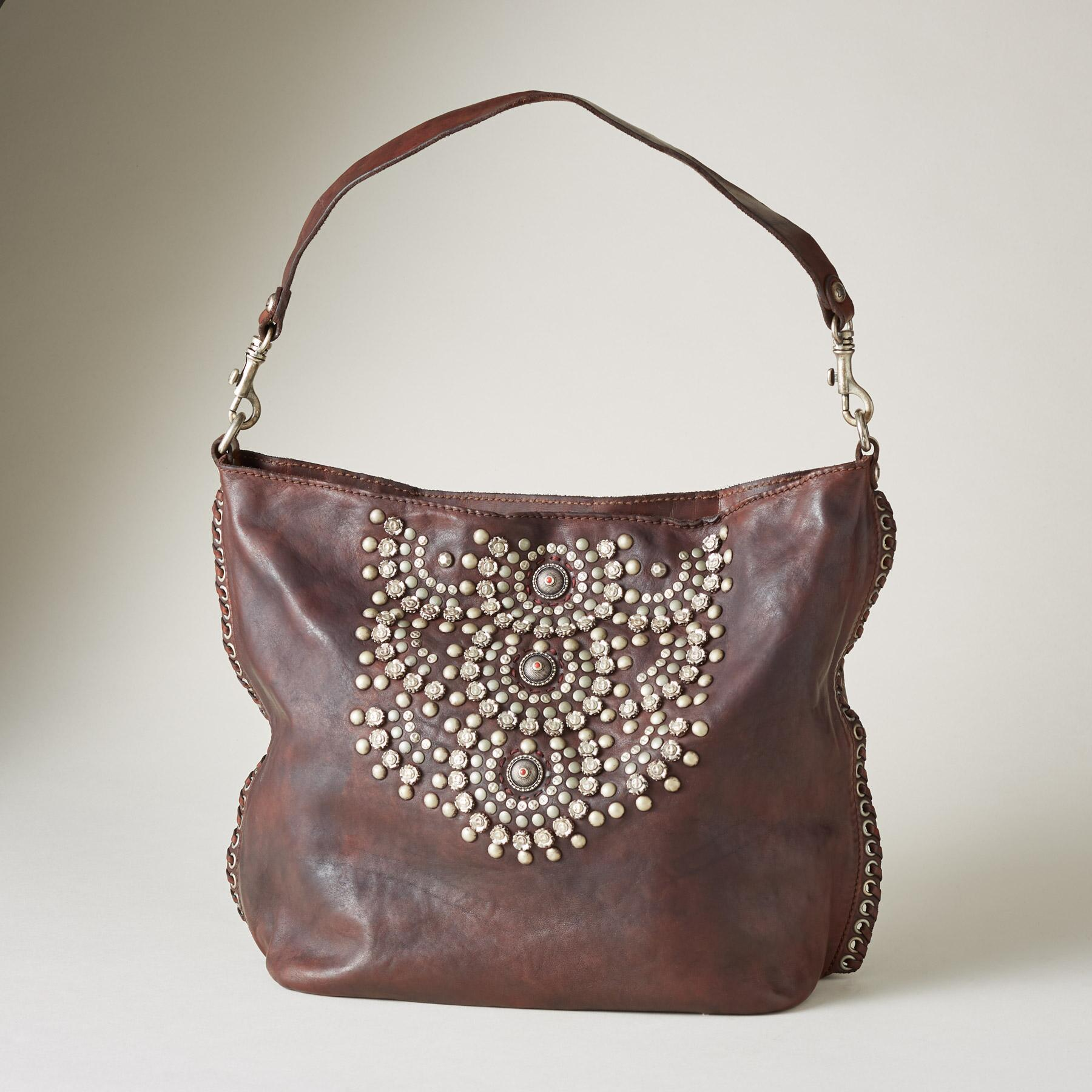 CAMELIA SHOULDER BAG: View 1
