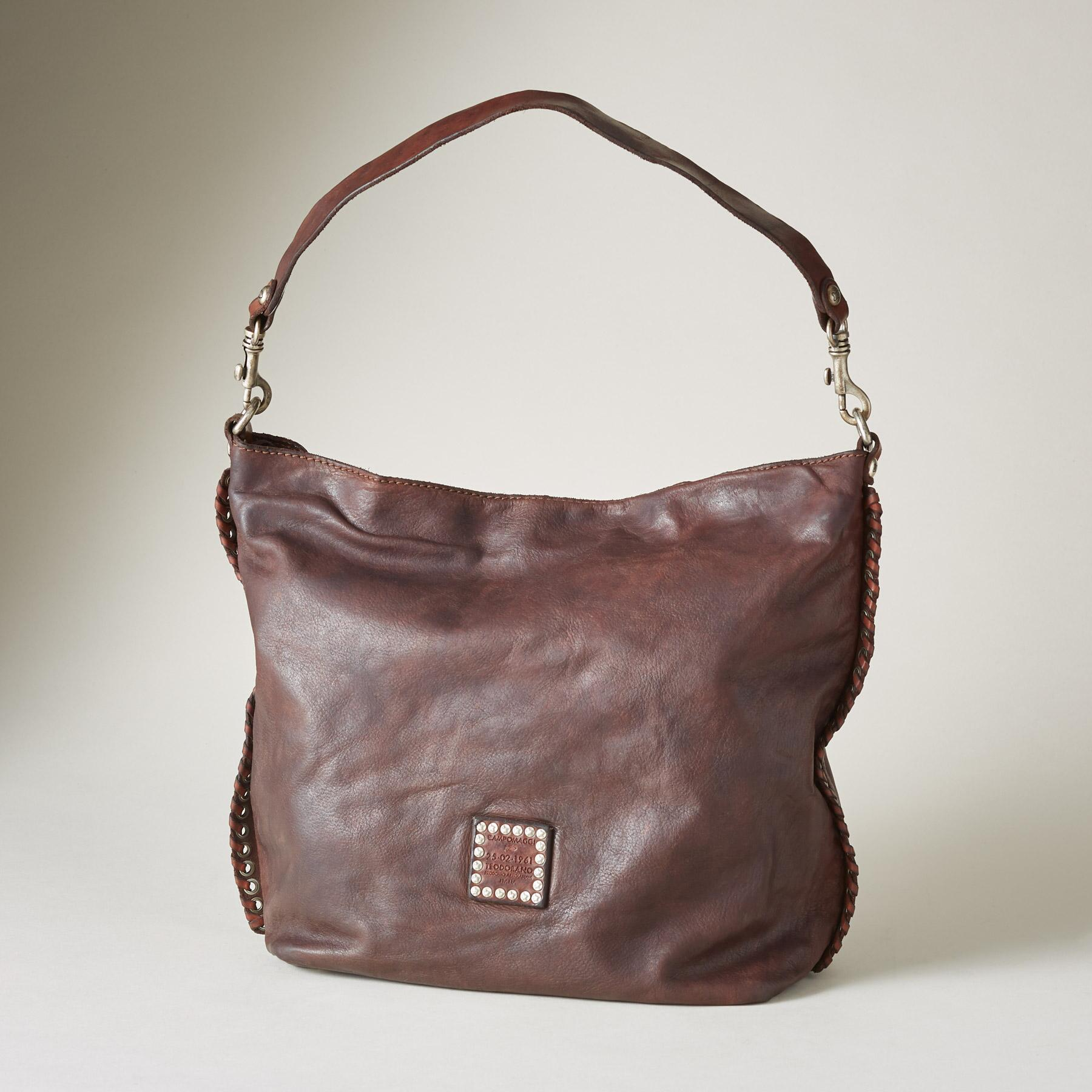 CAMELIA SHOULDER BAG: View 2