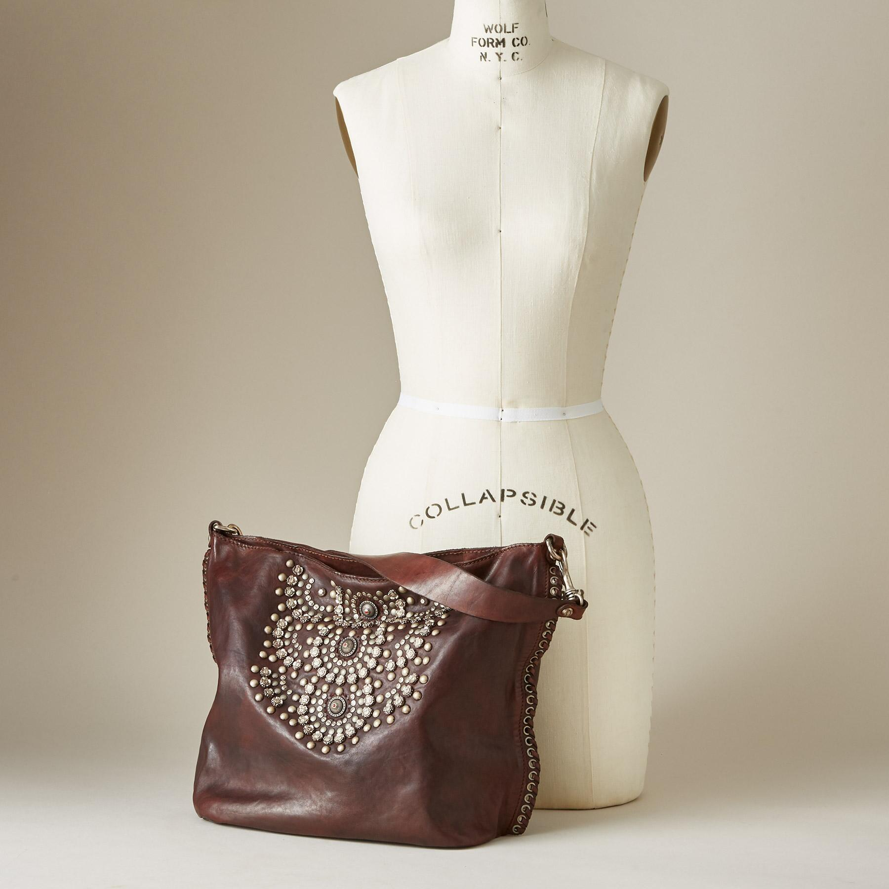 CAMELIA SHOULDER BAG: View 4