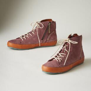 WOODLAND WANDER SHOES