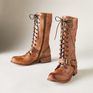 SHELBY BOOTS