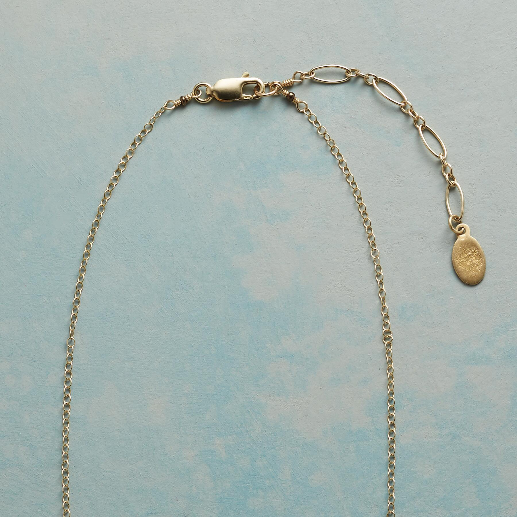 DEWDROPS NECKLACE: View 3