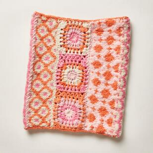 LOVE & WHIMSY LOOP SCARF
