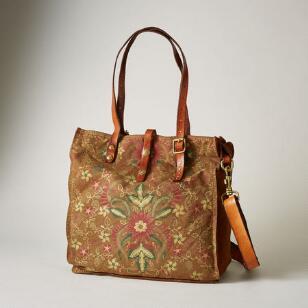 REA SHOPPING BAG