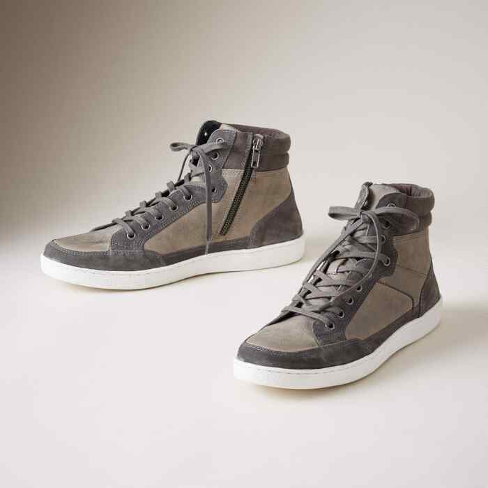 MOUNTAINSIDE PASS SNEAKERS