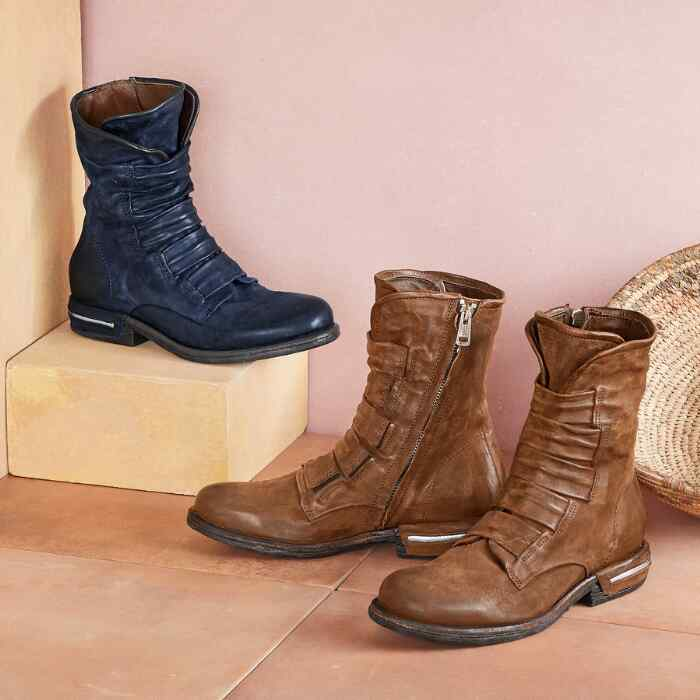 TRAVER BOOTS