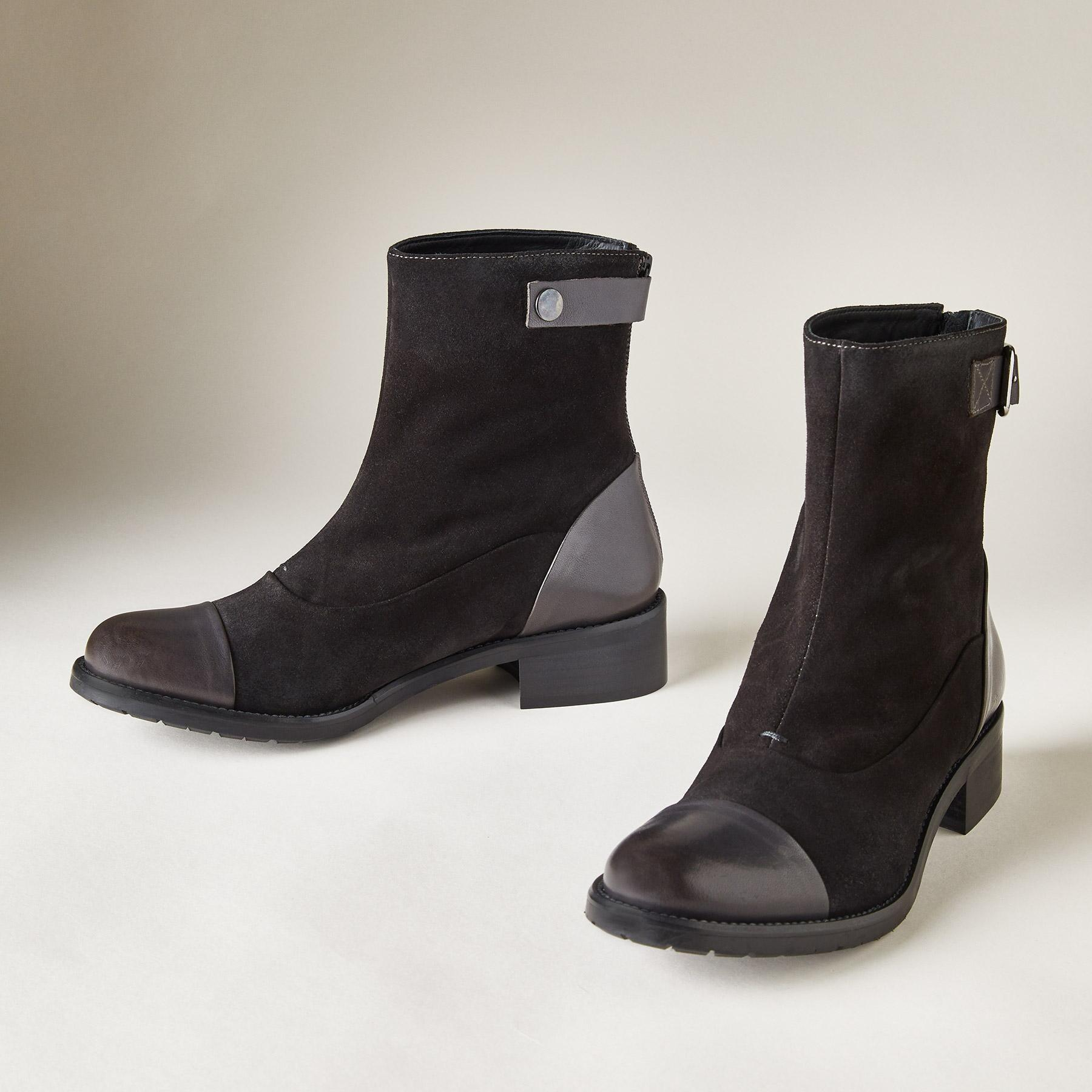 BLAKELEY BOOTS: View 1