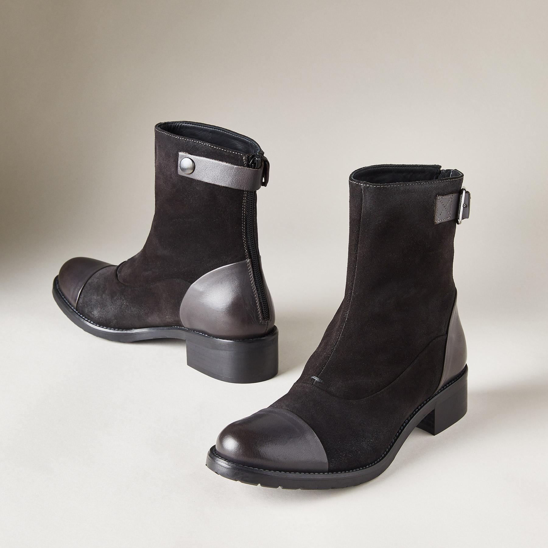 BLAKELEY BOOTS: View 2