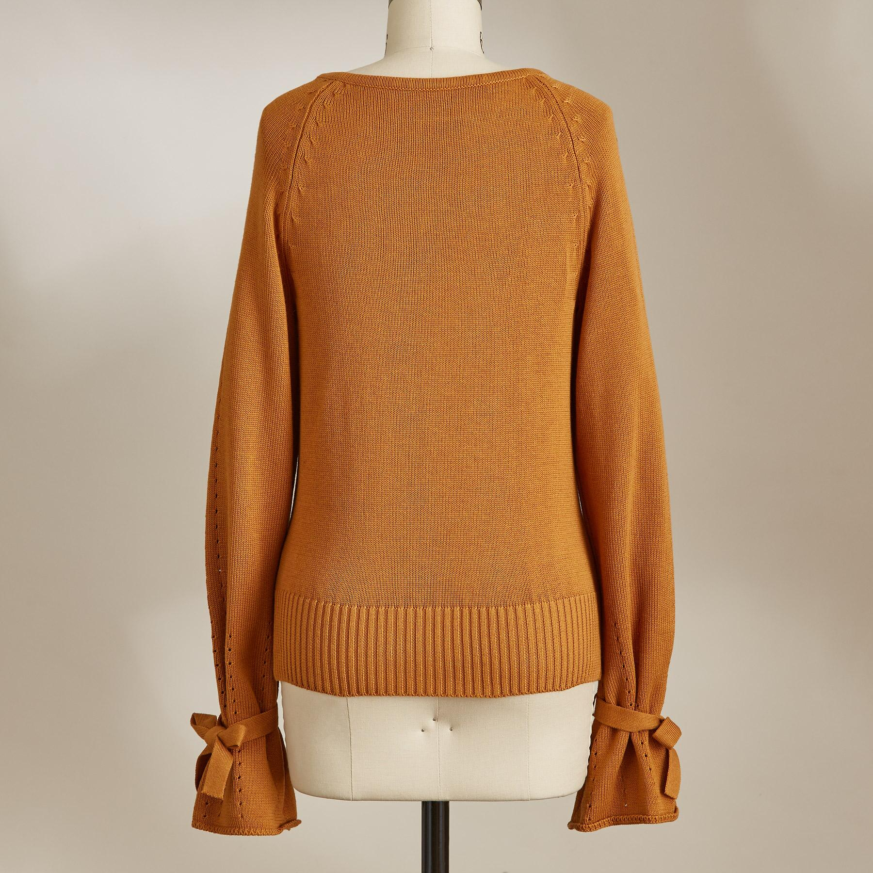ARYKA SWEATER: View 3