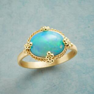 WONDER OF YOU RING