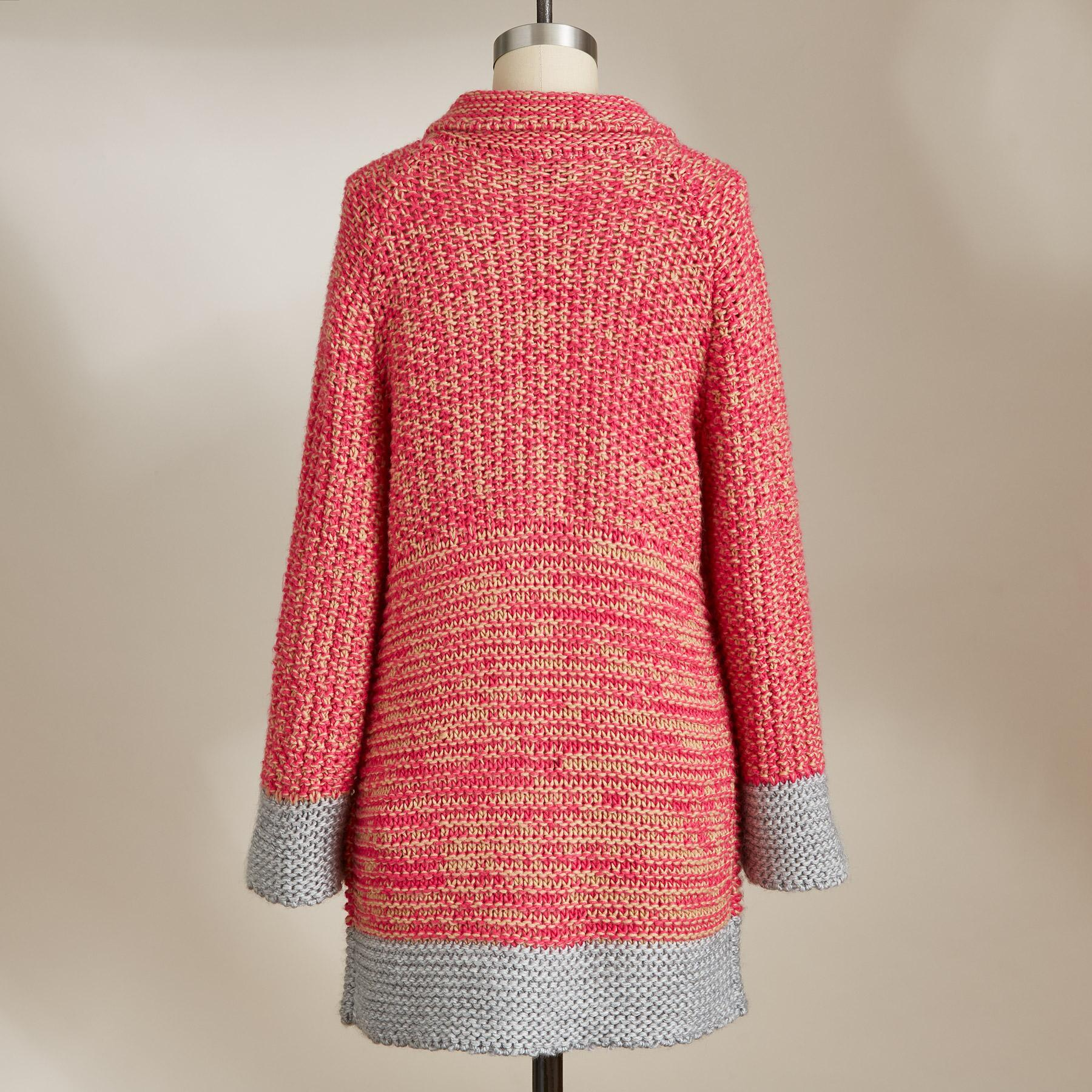 SELINA CARDIGAN: View 2