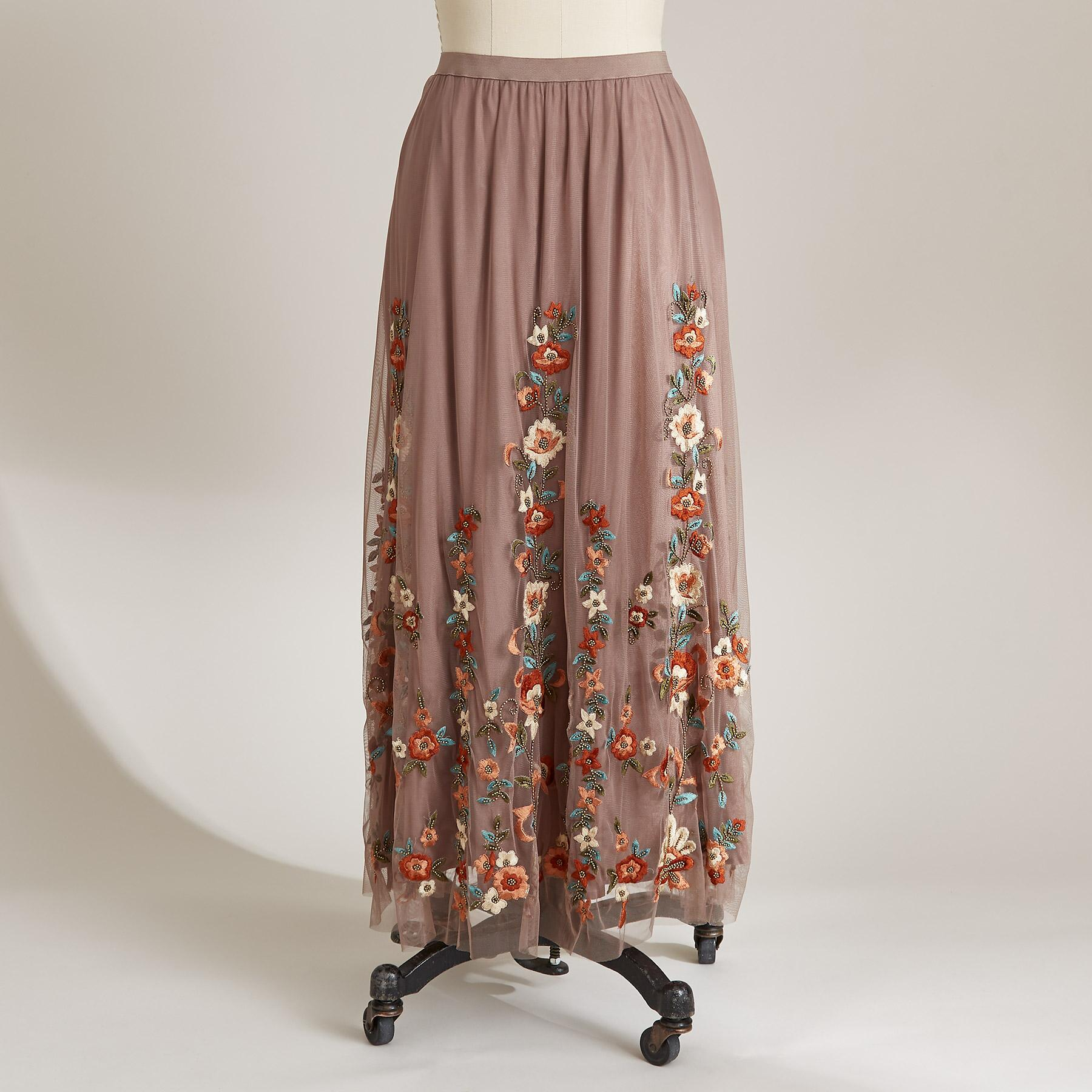 ULLA SKIRT: View 2