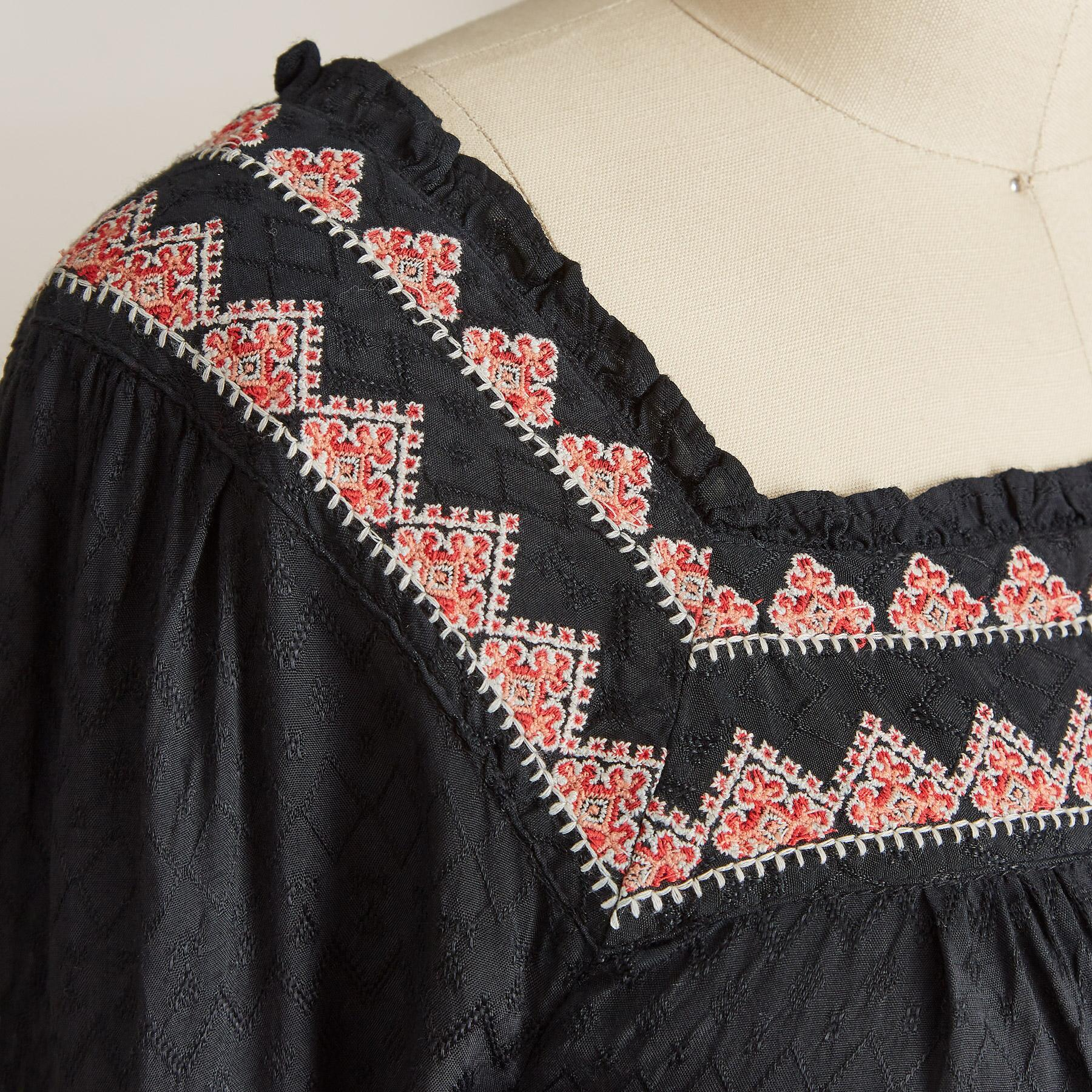 ARTISTS VISION TUNIC: View 3