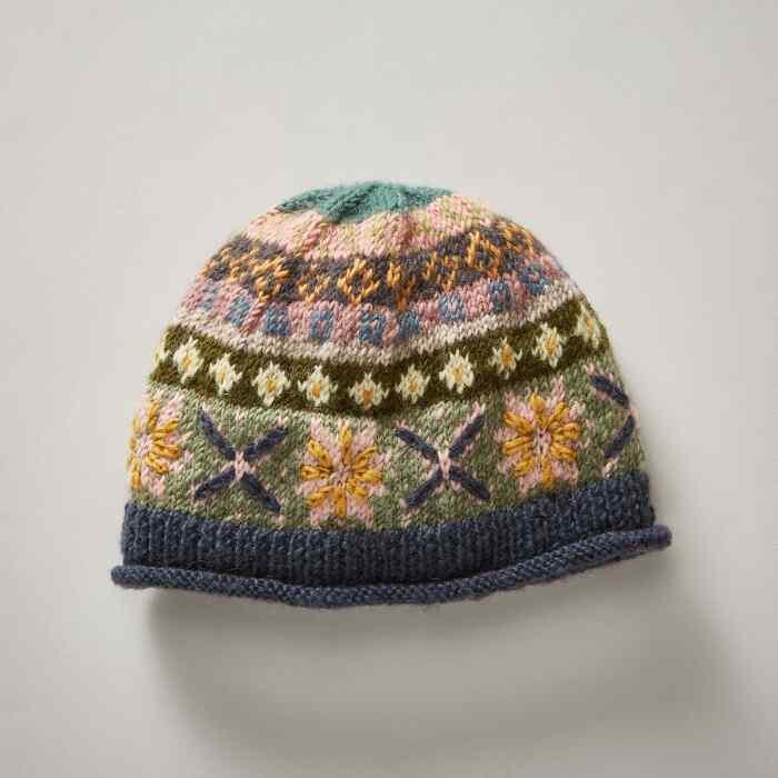 BOTANICA HAT