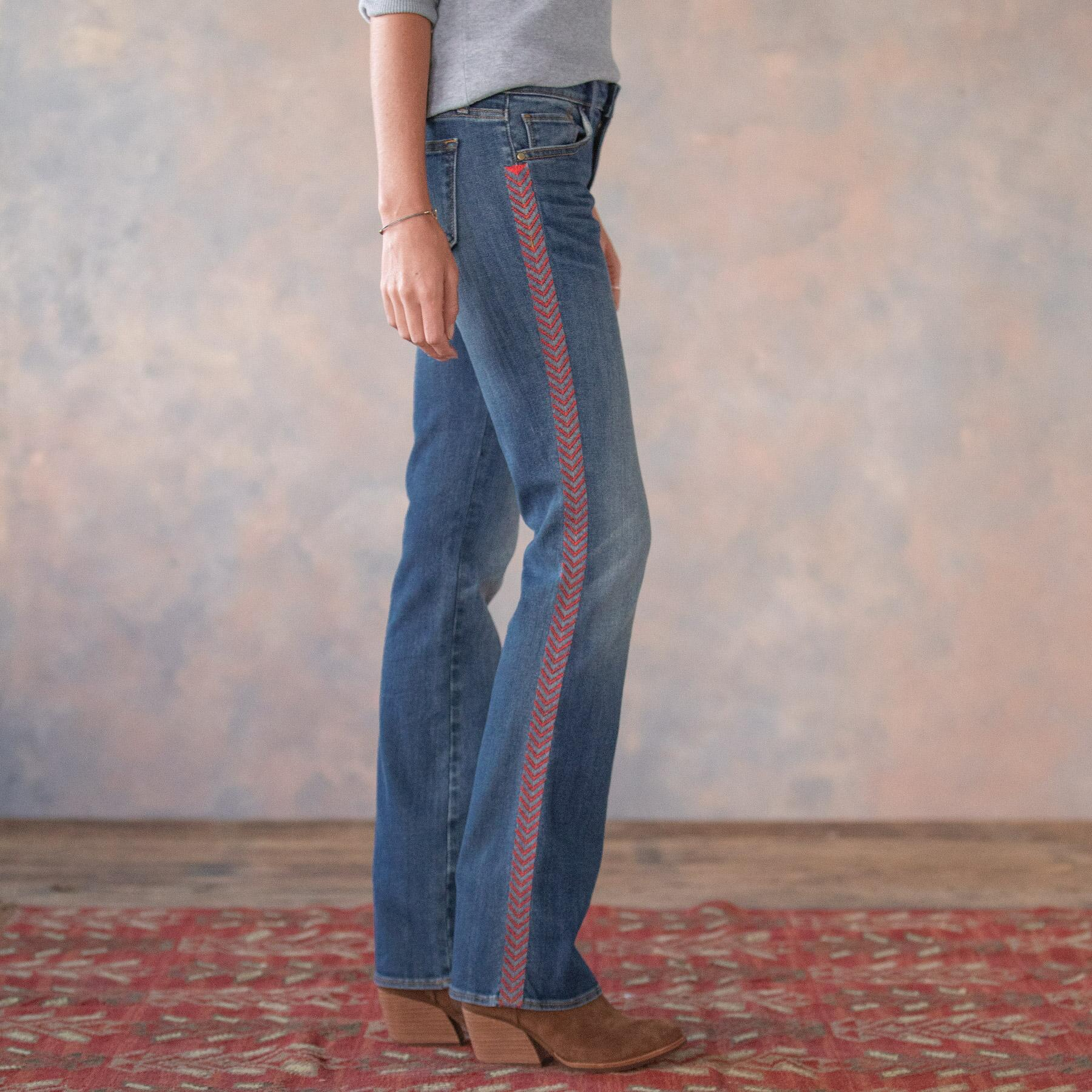 KELLY ARROW JEANS: View 3