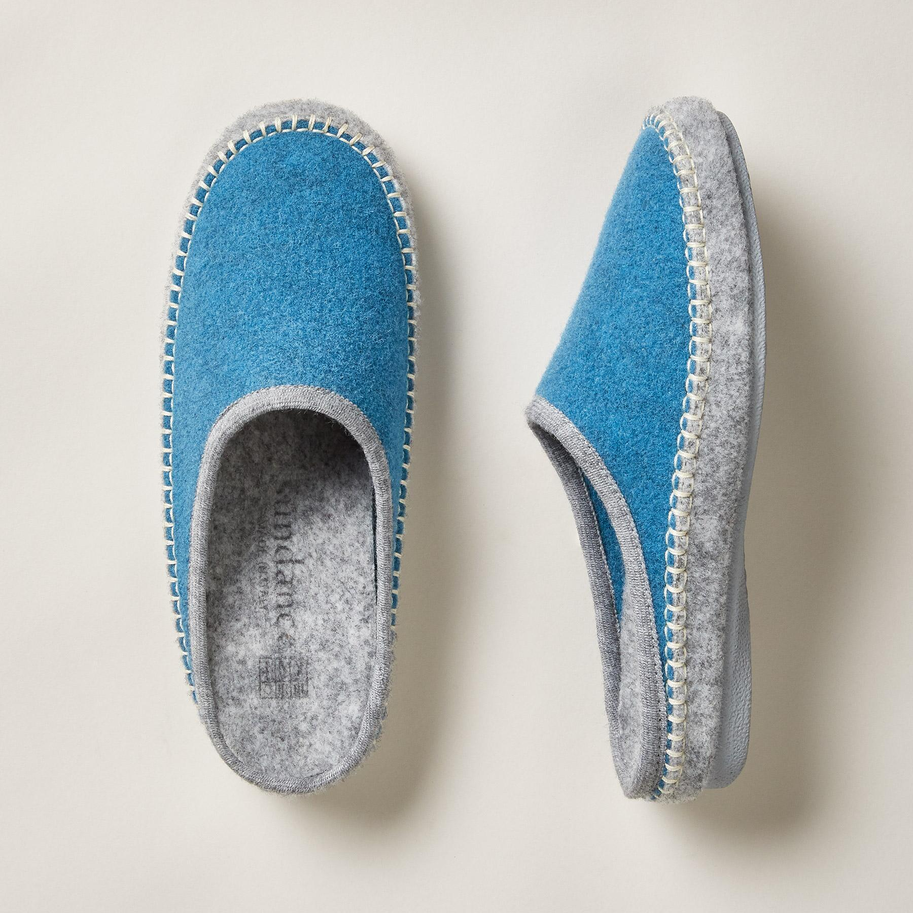 LUNETTA SLIPPERS: View 1