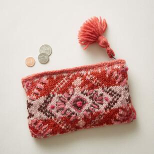 MOUNTAIN VALE POUCH