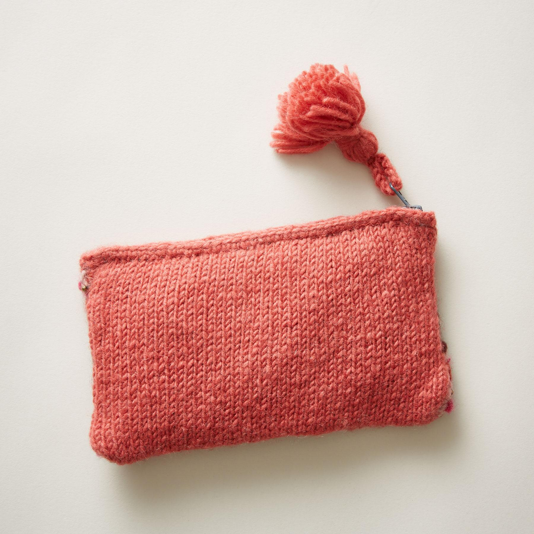 MOUNTAIN VALE POUCH: View 2