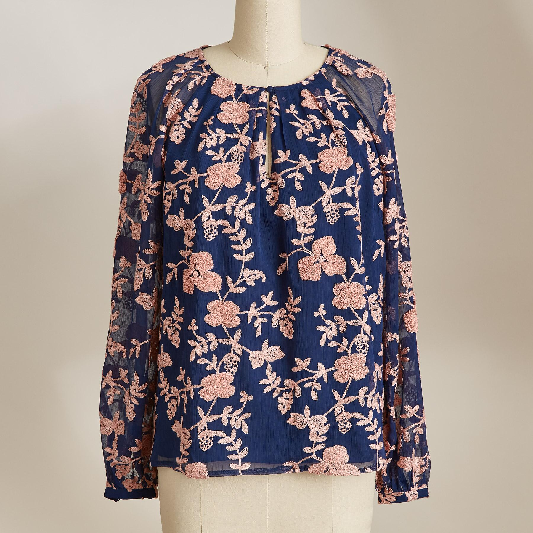 ELSE BLOUSE: View 2