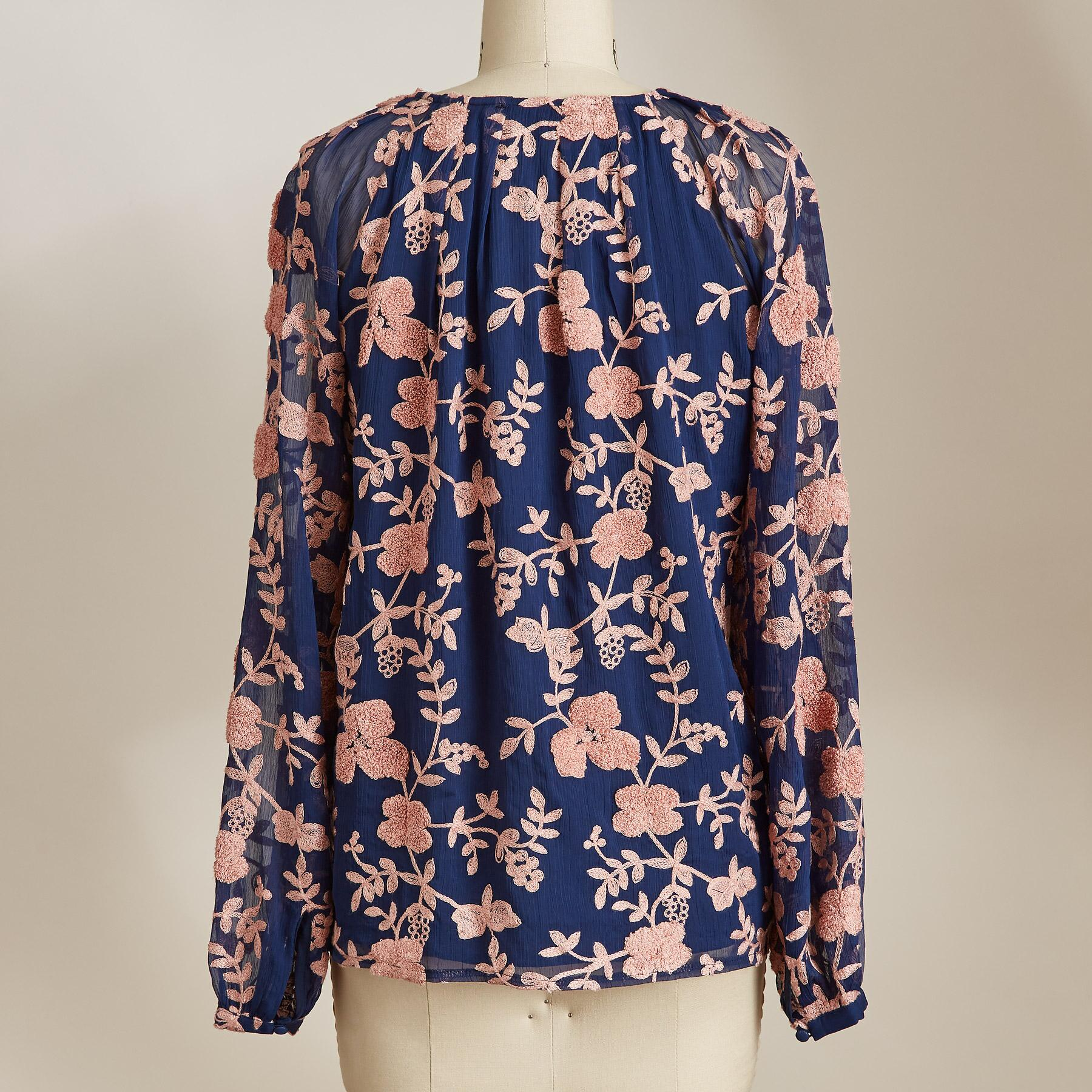 ELSE BLOUSE: View 3