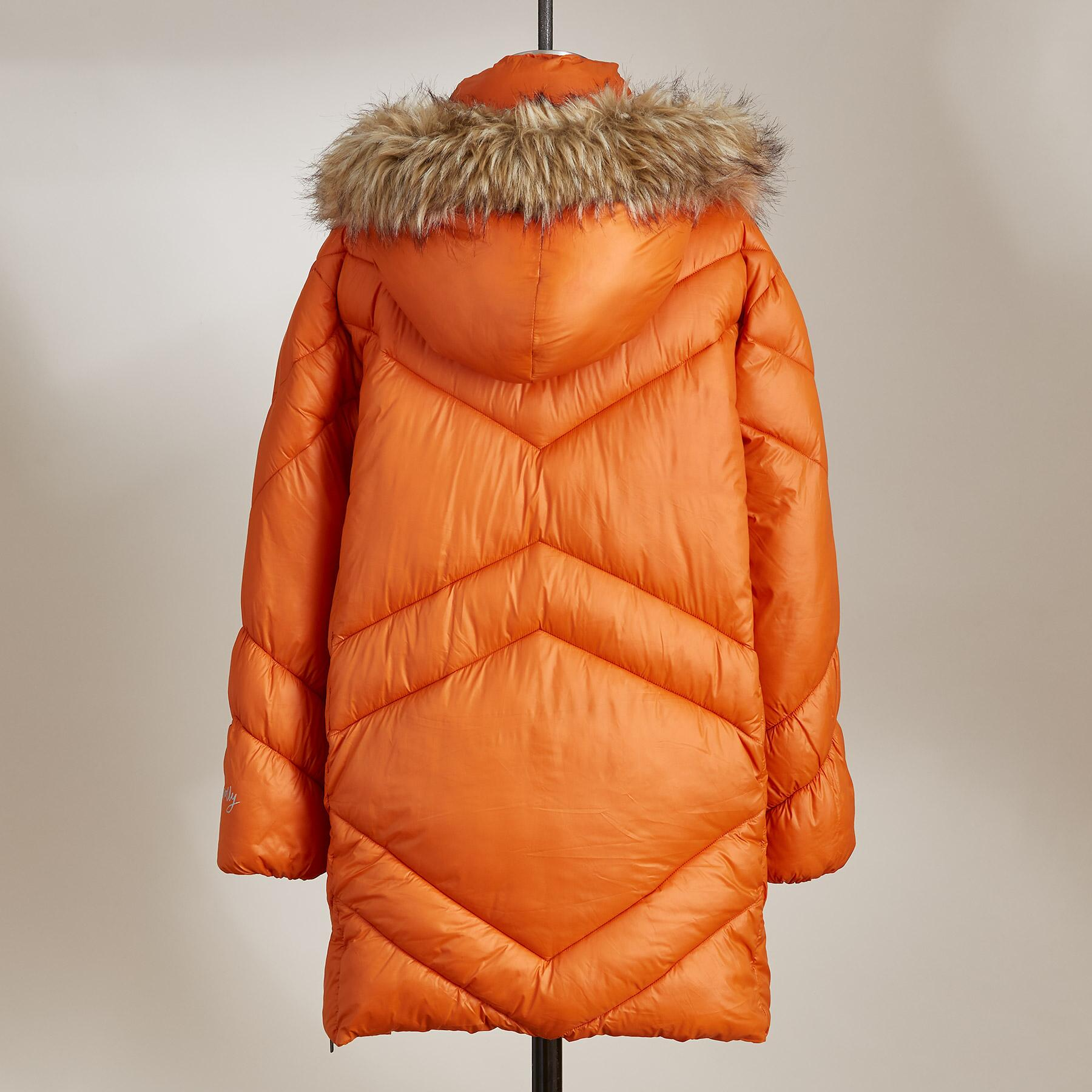 KARLEE PUFFER COAT: View 3