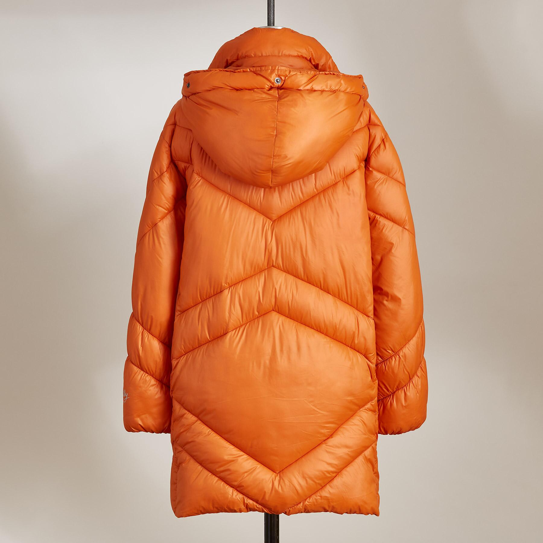KARLEE PUFFER COAT: View 5