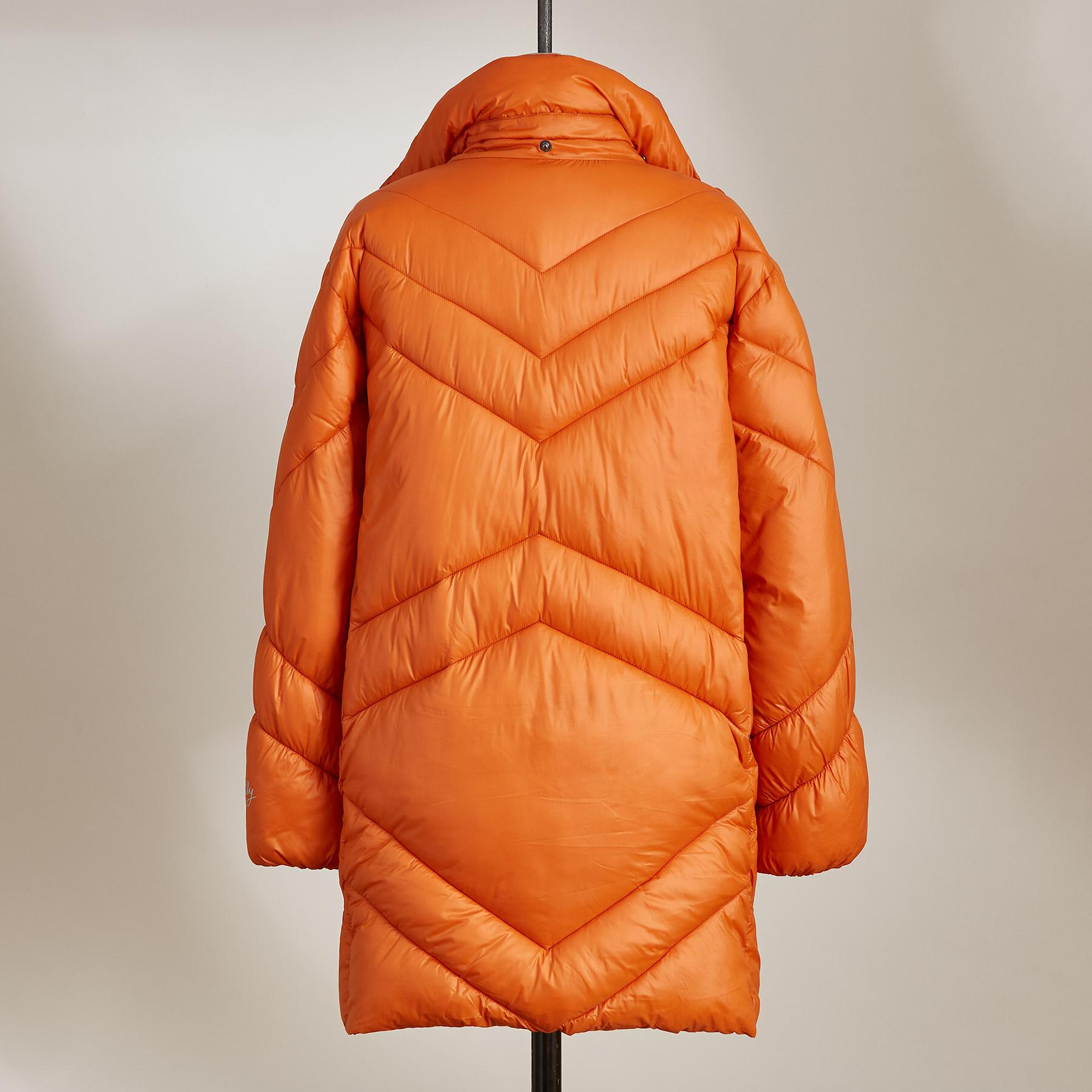 KARLEE PUFFER COAT: View 6