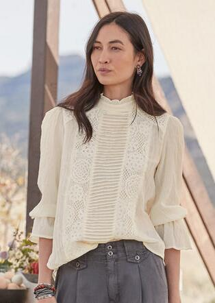 RAYNA BLOUSE