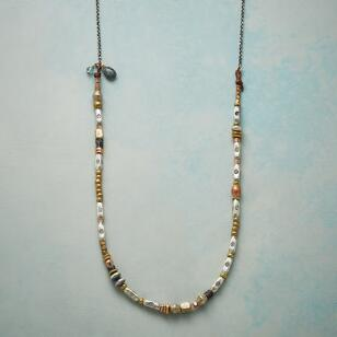 ANCIENT TRADITIONS NECKLACE