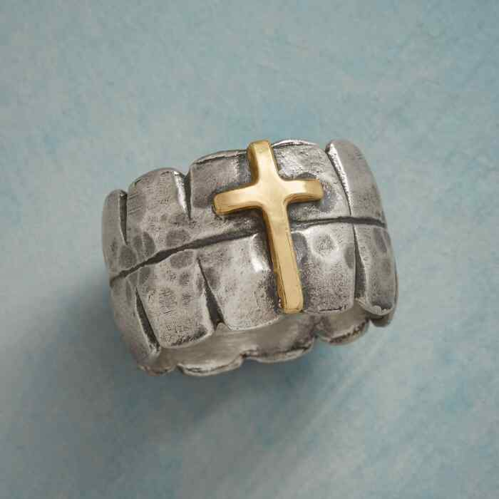 OLD CATHEDRAL RING