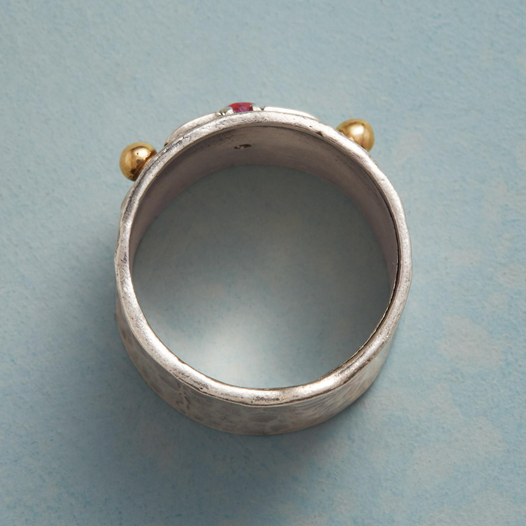 ROUND TABLE RING: View 2