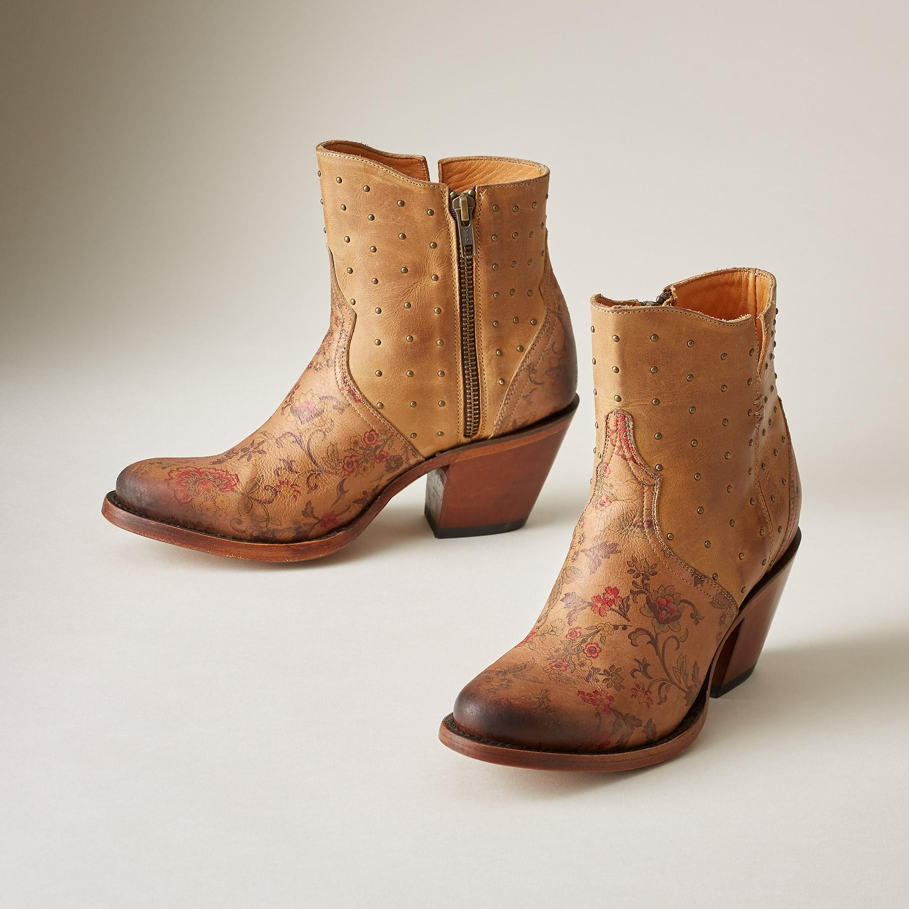 Lucchese Harlie Boots