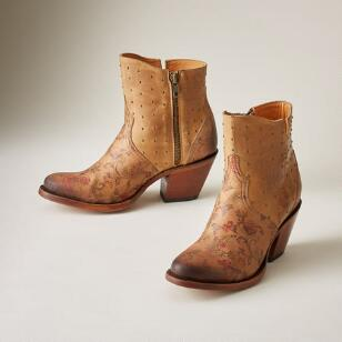 HARLIE BOOTS