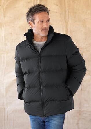 AVALANCHE COAT