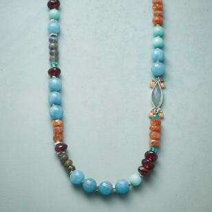 ISLAND DETOUR NECKLACE