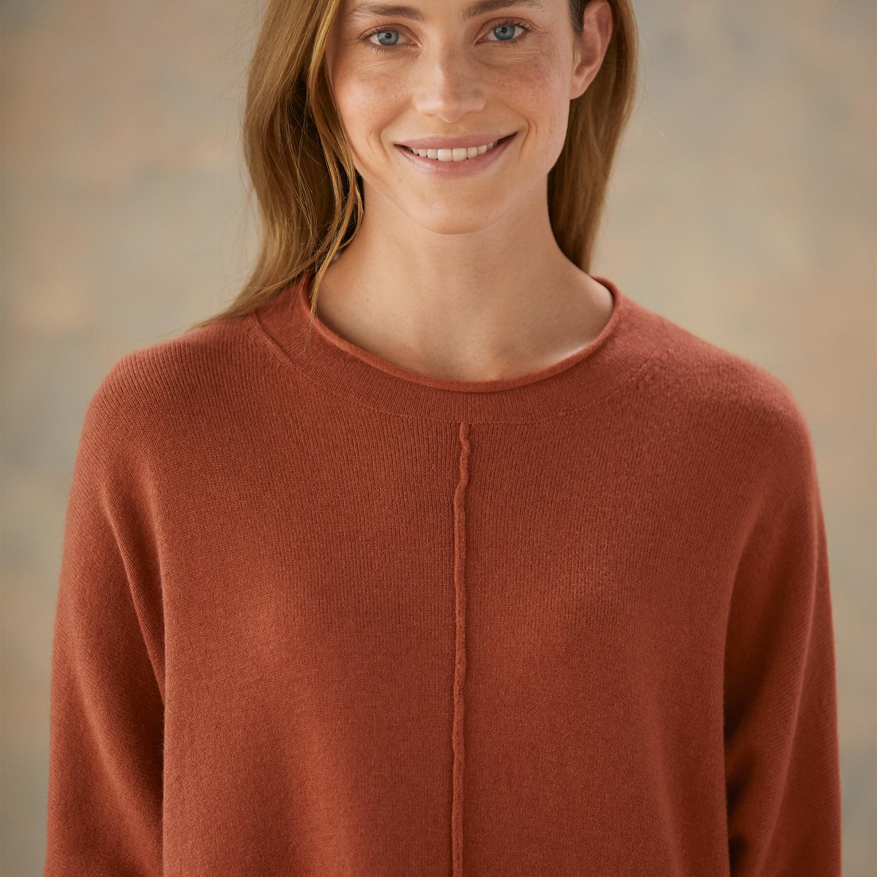 CIDER ORCHARD SWEATER: View 4