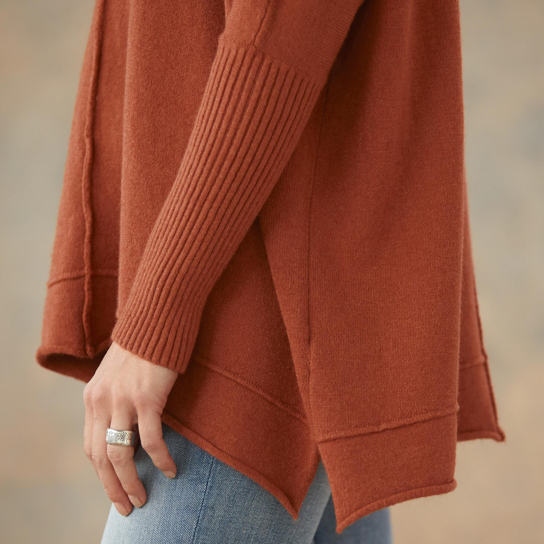 CIDER ORCHARD SWEATER: View 5