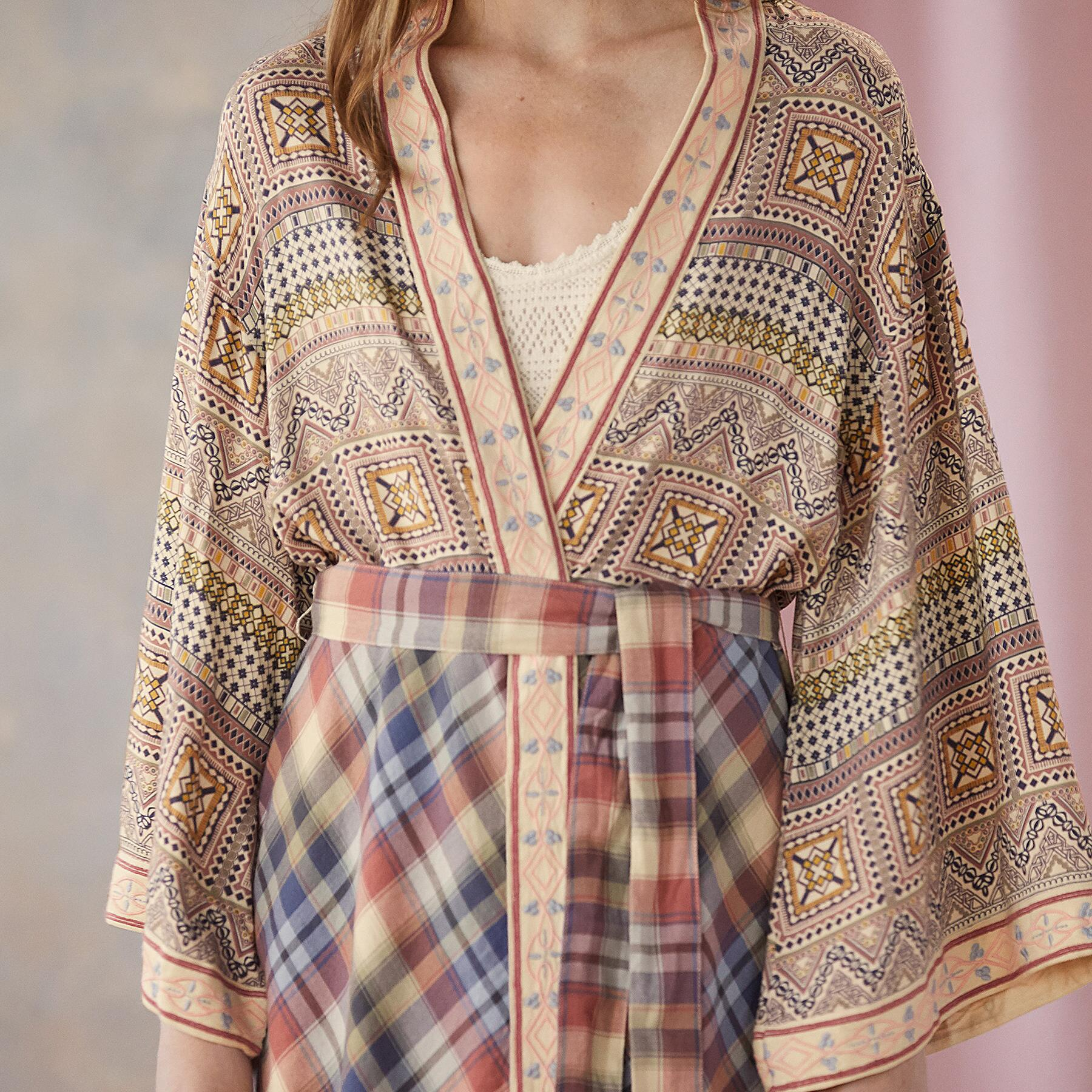 SIMPLE COMFORTS ROBE: View 4