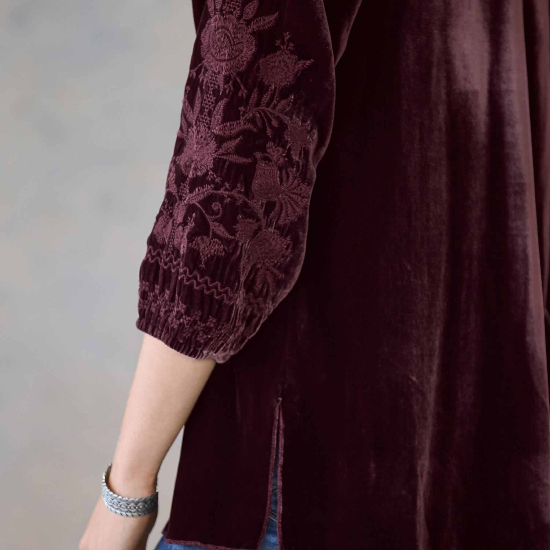 LADY CATHERINE BLOUSE: View 4