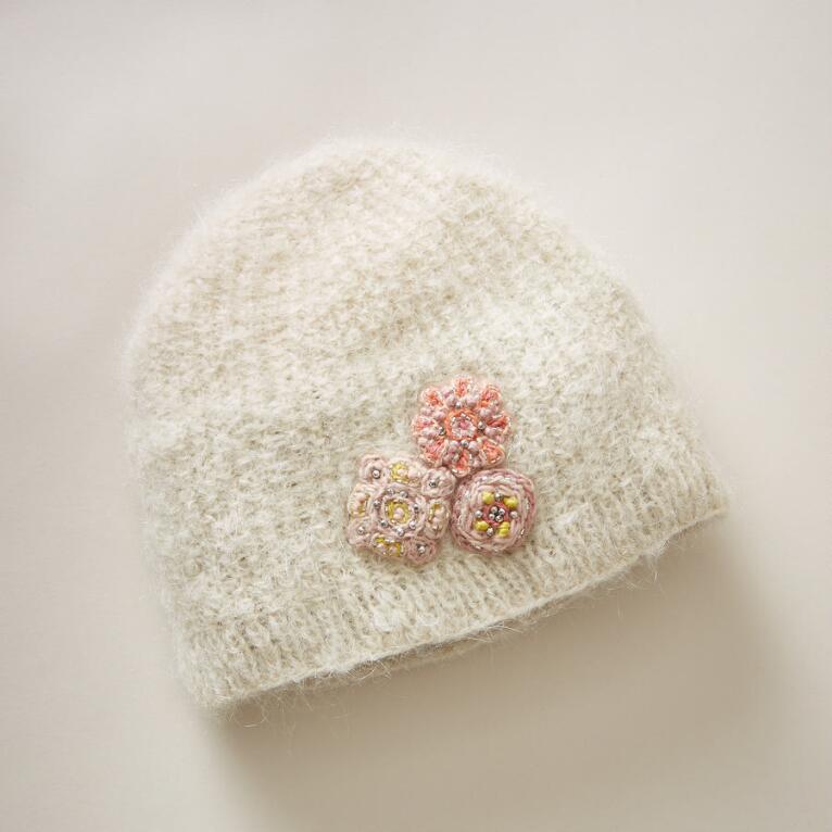 MILLICENT HATS