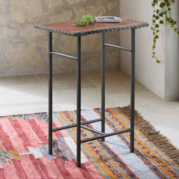 RAFFERTY SIDE TABLE